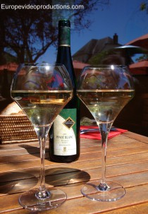 Discovering the wines of the Moselle of Luxembourg