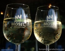 Mosel Wine Tourism in Moselle in Germany