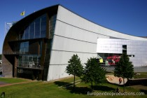 Kiasma – Museum of Contemporary Art in Helsinki