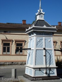 Old Town of Rauma in Western Finland – UNESCO World Heritage Site