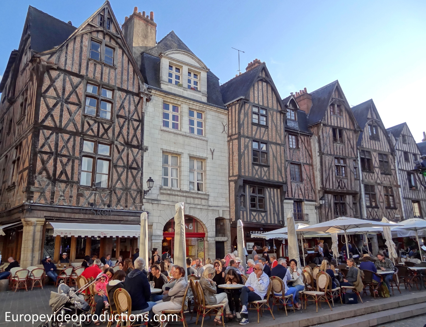 French Valley Tours