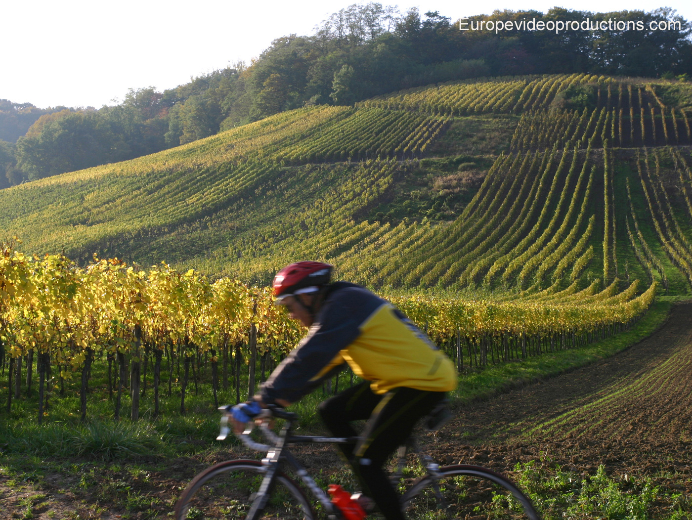 Luxembourg – a paradise for cyclists