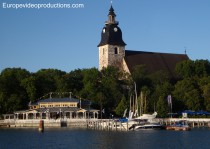 Naantali in South Finland